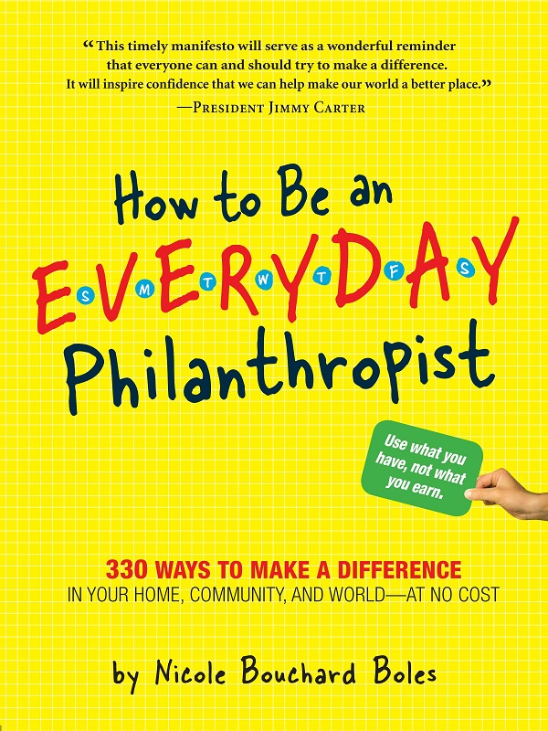 how-to-be-an-everyday-philanthropist