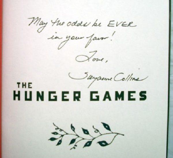 hunger-games-autograph-suzanne-collins