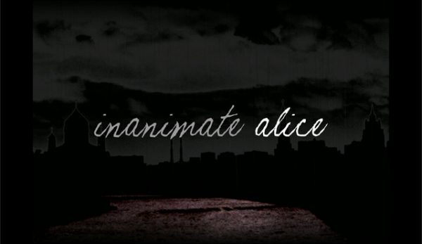 Source: Inanimate Alice