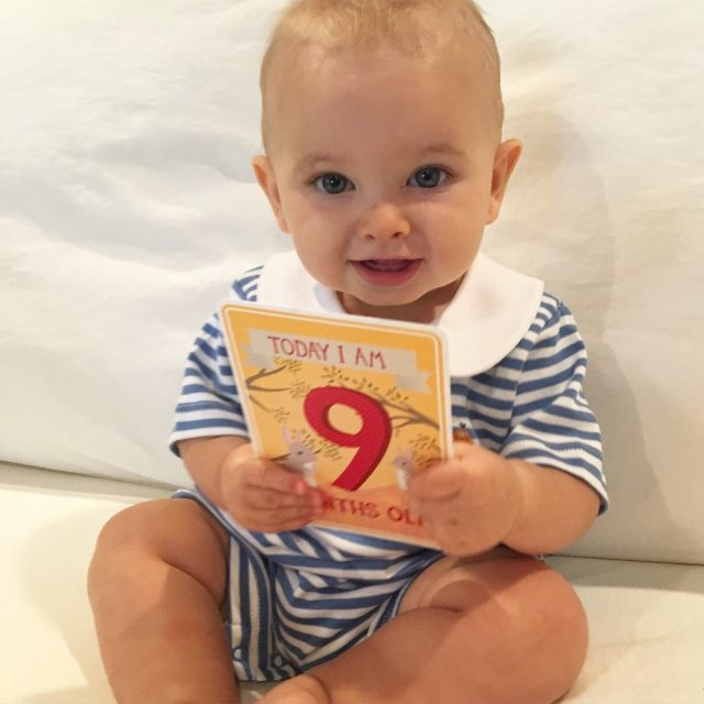 Whoa, Baby! 7 Types Of Books That Should Be In Every Baby's Library