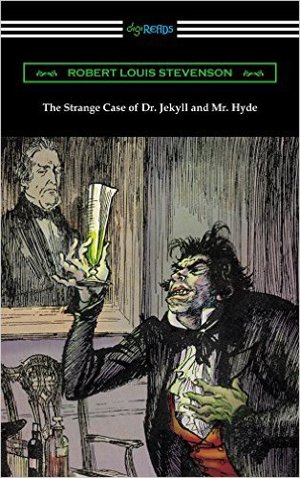 jekyll-hyde