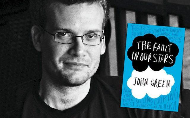 Writing, John Green, And Personal Failure