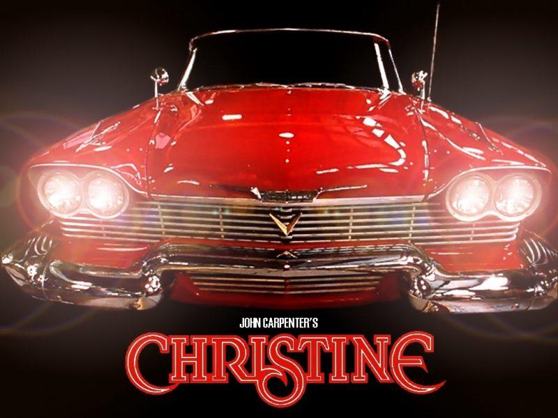 Chirstine