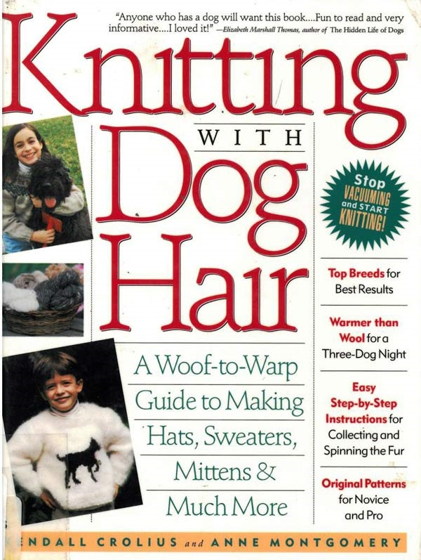 knitting-with-dog-hair-awful-library-books-bad-worst