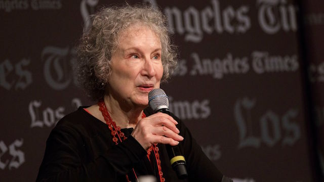Margaret Atwood Condemns Anti-Abortion Laws