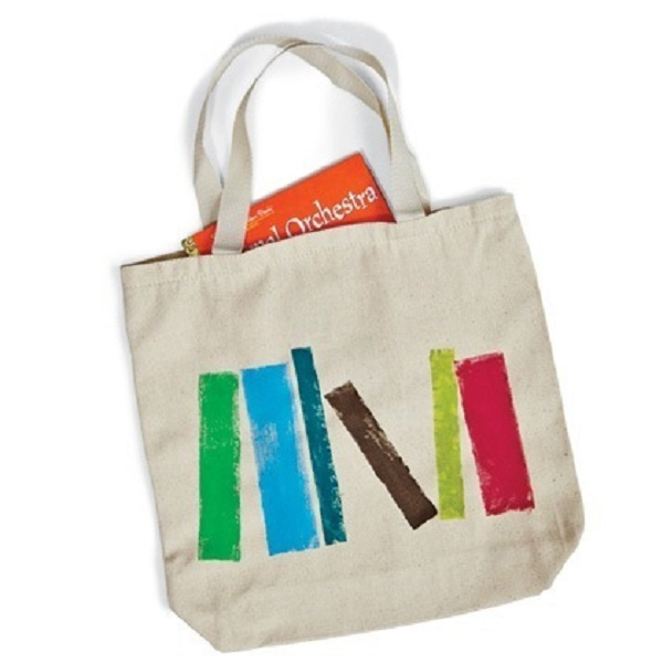 library-bags