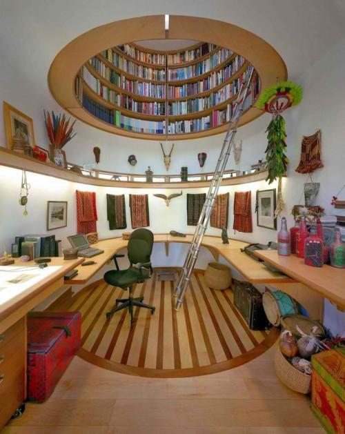 libraryyay