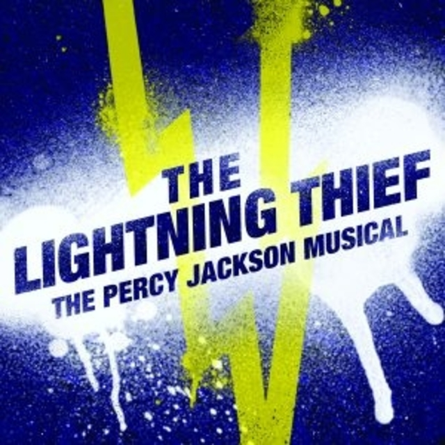 'Percy Jackson And The Olympians' Hits Off-Broadway In March