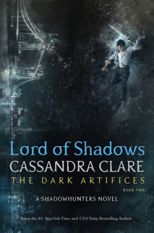 lord of shadows review