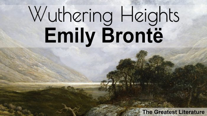 Book Review: Wuthering Heights by Emily Bronte