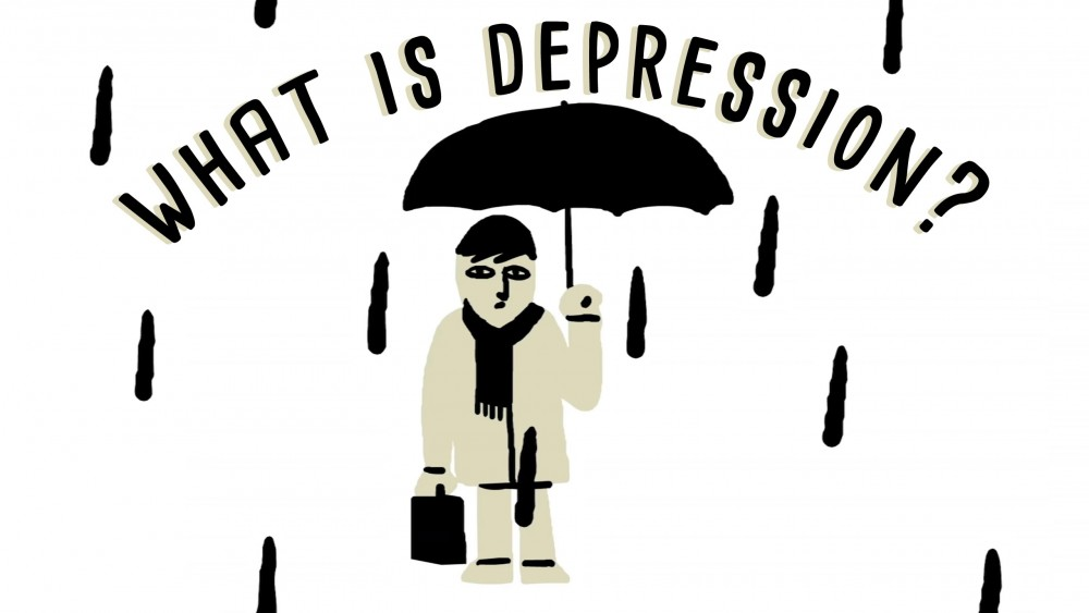 You're Never Alone: 9 Books to Read If You or Someone You Know Struggles with Depression