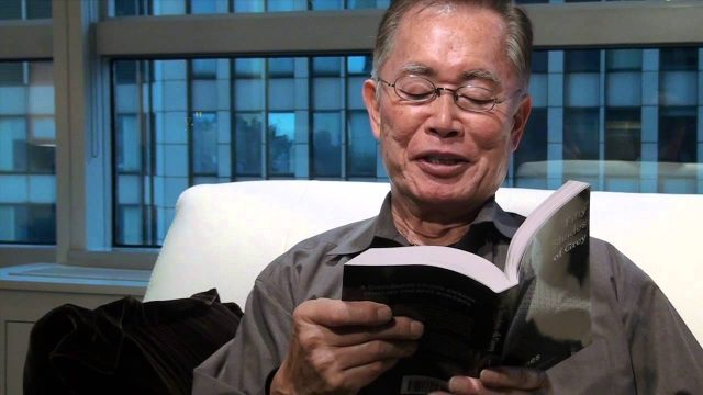 VIDEO: Fifty Shades Of Takei