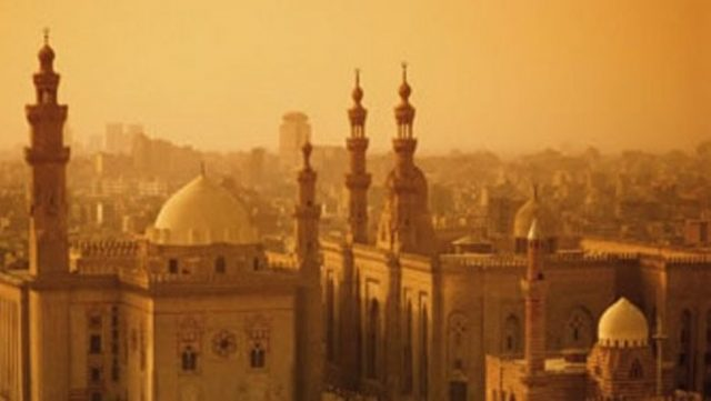 A Conflict Of Generations: 10 Books On The History Of The Middle East