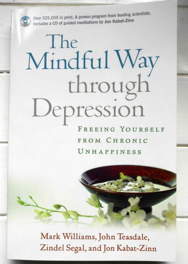 mindfulnessdepressionbook