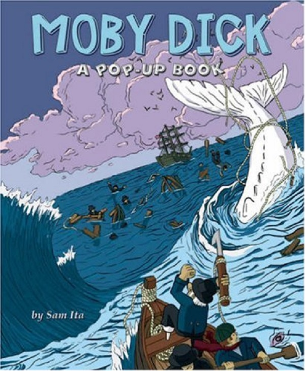 moby-dick-cover