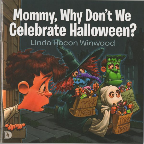 mommywhy