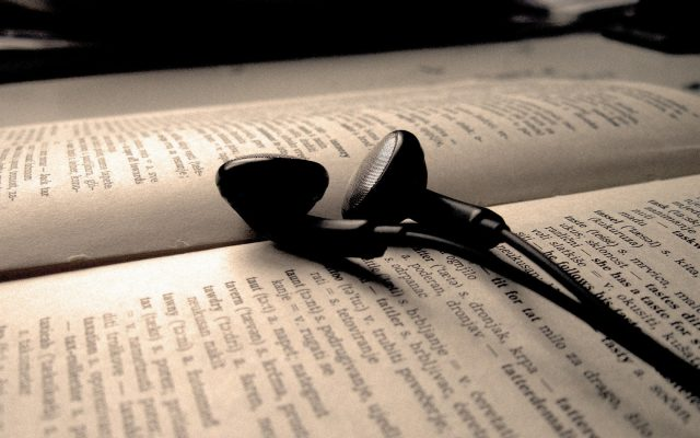 Sing Your Heart Out! 8 Songs Loosely Inspired By Literature
