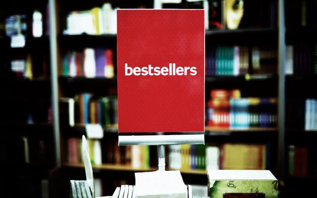 Behind The Beautiful Covers: Bestseller Book Labels That Conceal Controversial Content