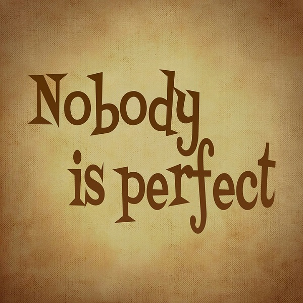 nobody-is-perfect-688369_960_720