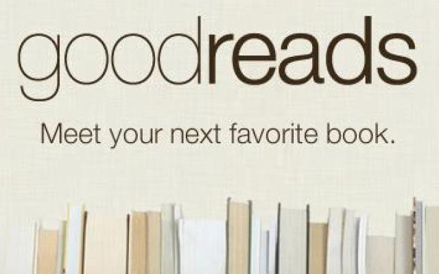 8 Reasons Why Goodreads Is Amazing!