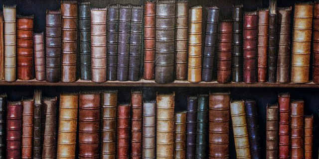 VIDEO: The Secret Library: A Book-Lovers' Journey Through Curiosities of History