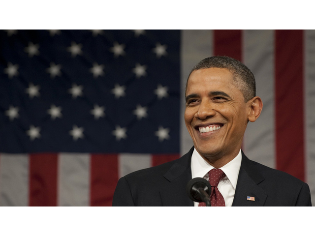 President Obama Confirms That He Will Go Back To Writing After His Term