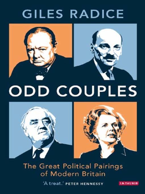 odd-couples