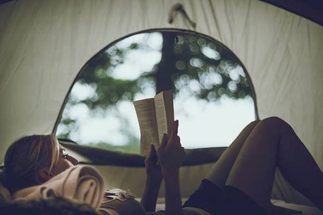 8 Novels To Keep You Thrilled While Travelling