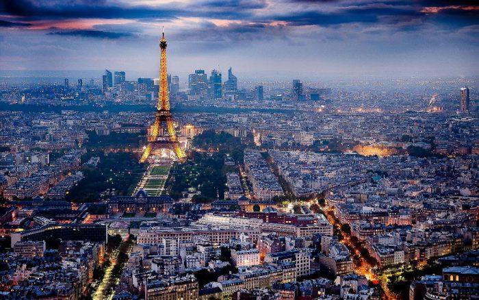 Paris, Je t'aime: 5 Books About The Paris We Love