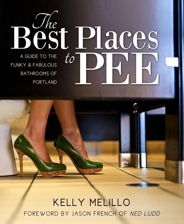 pee in portland