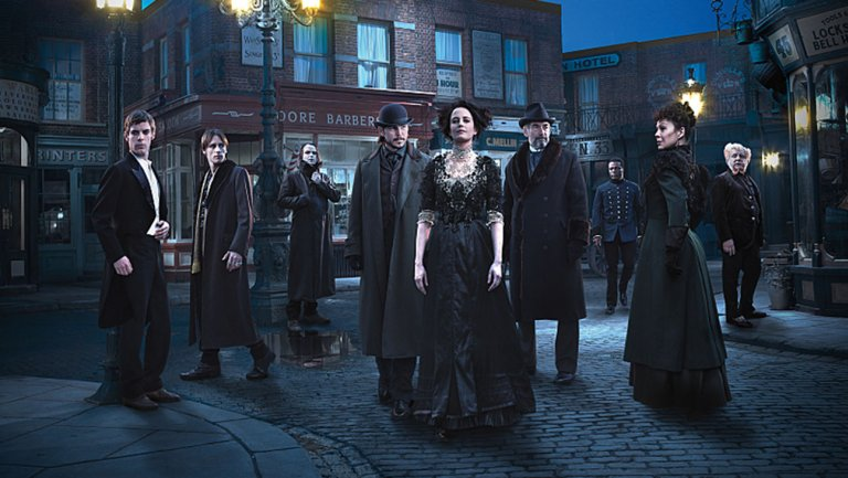 'Penny Dreadful' Finds A New Life In Comic Book Form