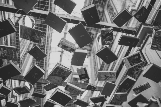 Ten Quotes To Encourage Your Book Collecting Habits