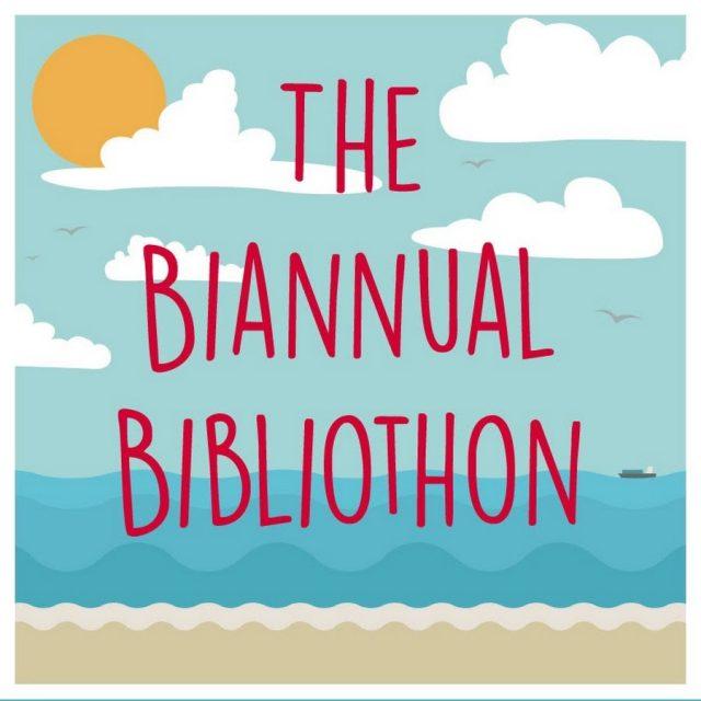 Biannual Bibliothon Wrap-Up