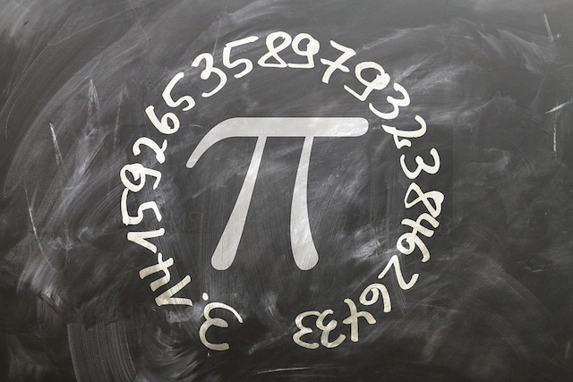 Get Your Calculator, Get Your Pie: 5 Books To Celebrate Pi Day!