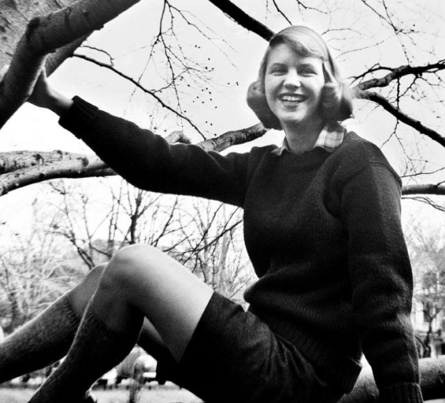 The Five Notable Works Of Sylvia Plath Everyone Should Read