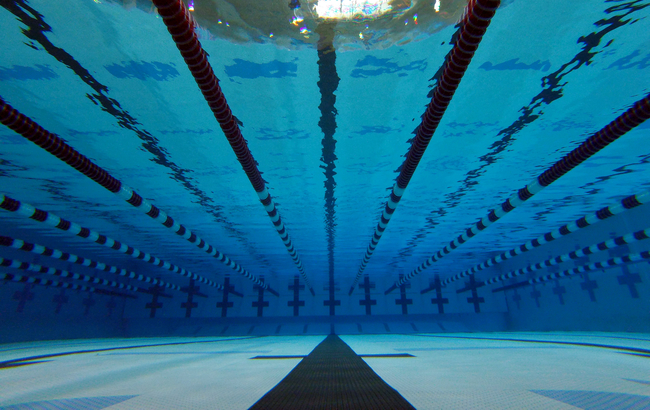 5 Strategic Books For Swimmers Of All Levels