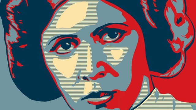 The Words Were With Her: 12 Quotes That Prove Carrie Fisher Was An Amazing Writer