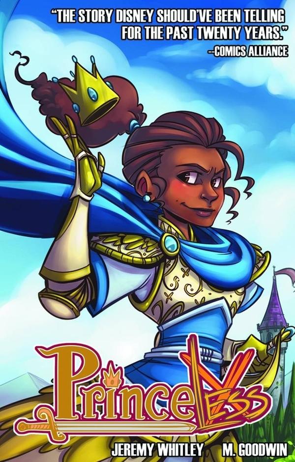 princeless-1