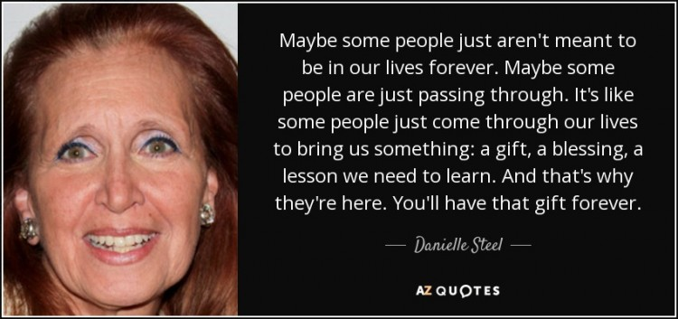 There's One For Everyone! 18 Classic Danielle Steel Novels - AmReading