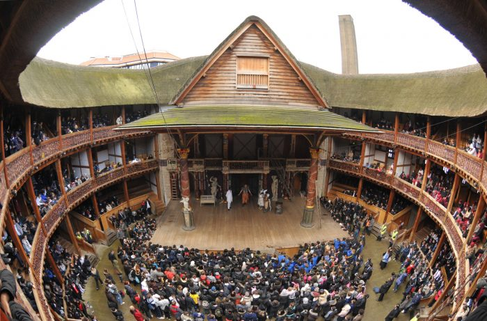 5 Strange Facts about Shakespearean Theatre Life