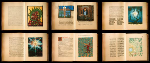 The Red Book: Liber Novus by Carl Jung