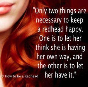 redhead readheads quotes photos brian dowling