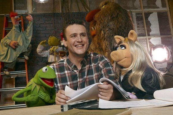 jason segel muppets