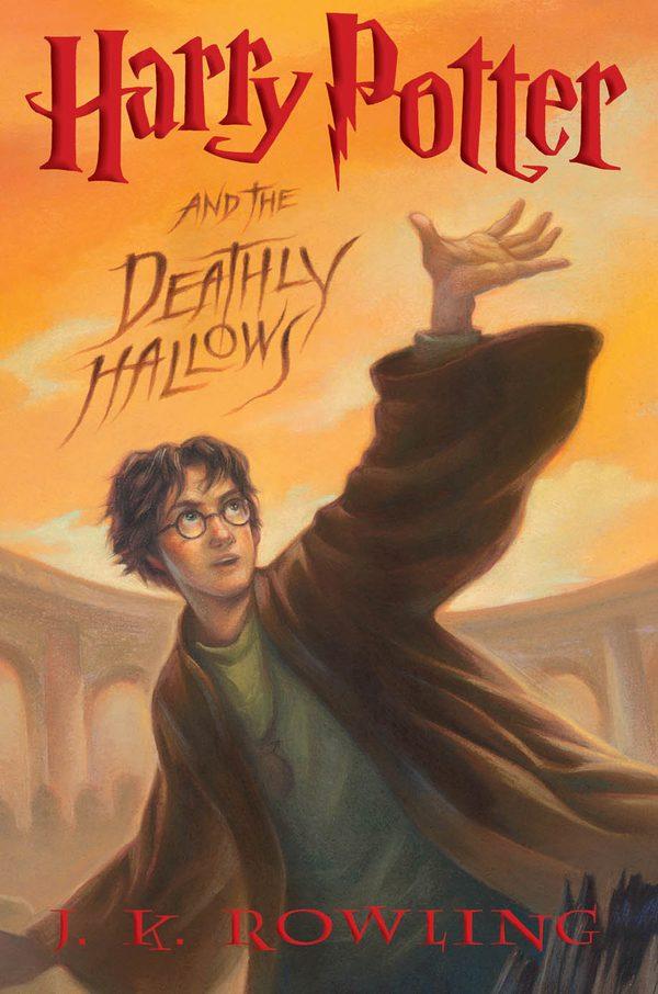 Harry Potter snape's death
