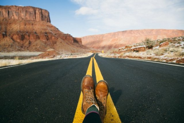 The Great American Road Trip: Five Young Adult Novels That Will Make You Want To Jump In The Car
