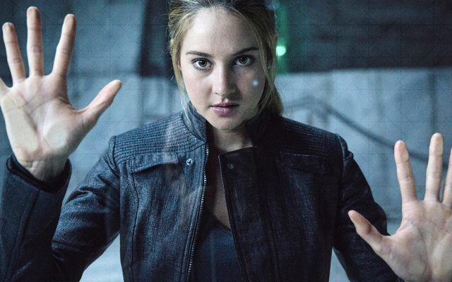 The Fate Of 'Allegiant' Will Shailene Woodley Be Returning?