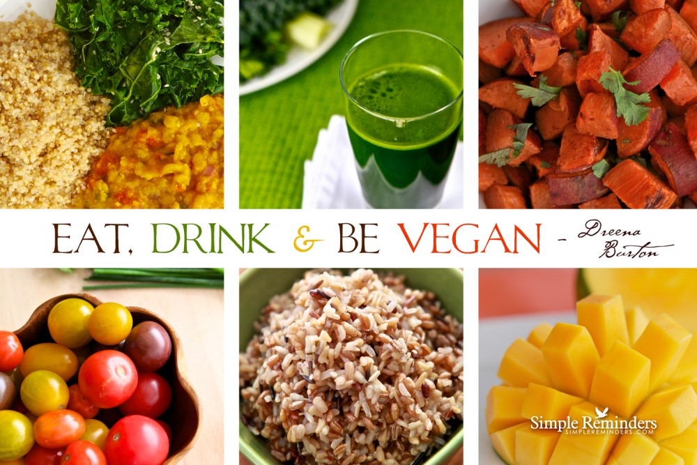 Wanna Go Vegan? Check Out These 8 Cookbooks/Guides