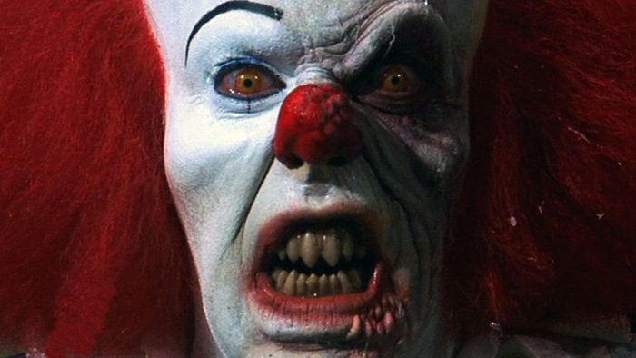Exciting News: Stephen King's 'IT' Movie – First Images Of Pennywise The Clown Released