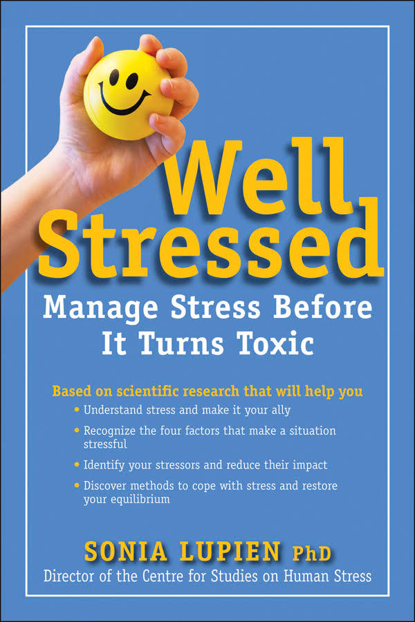 stressbefore
