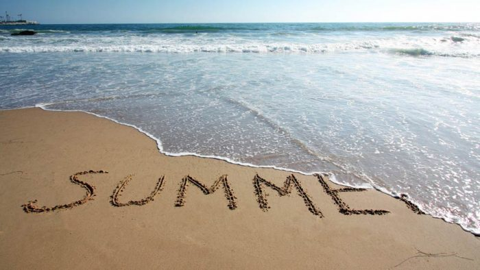 Eternal Summer: Five Books You Can't Finish The Summer Without Reading